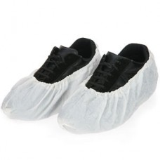 Disposable Clothes Shoe covers, strong material 100-pack